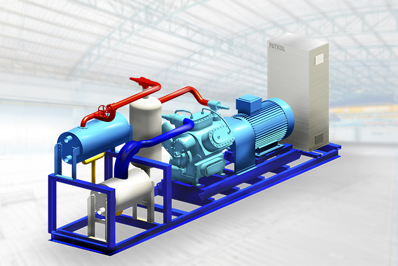 Ammonia-Chiller-Package9